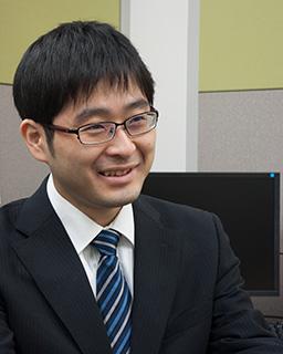 代表取締役 武藤耕平